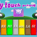 My Touch Piano Baby