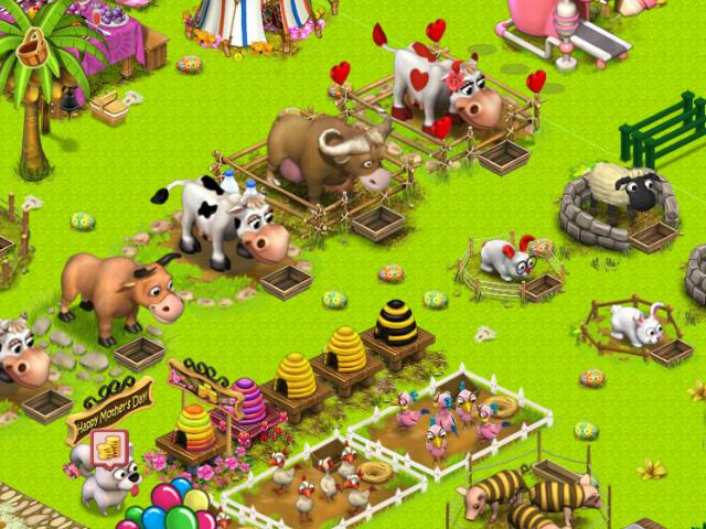 Image Family Barn